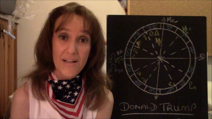 US 2016 Election Donald Trump #uselection #donaldtrump #trump #astrology #prediction