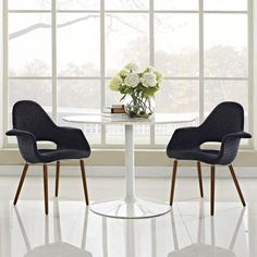 Chair ideas | contemporary design armchairs for your dining room decor | for more ideas www.bocadolobo.com #bocadolobo #luxuryfurniture #exclusivedesign #interiodesign #designideas #modernchairs #diningchairs