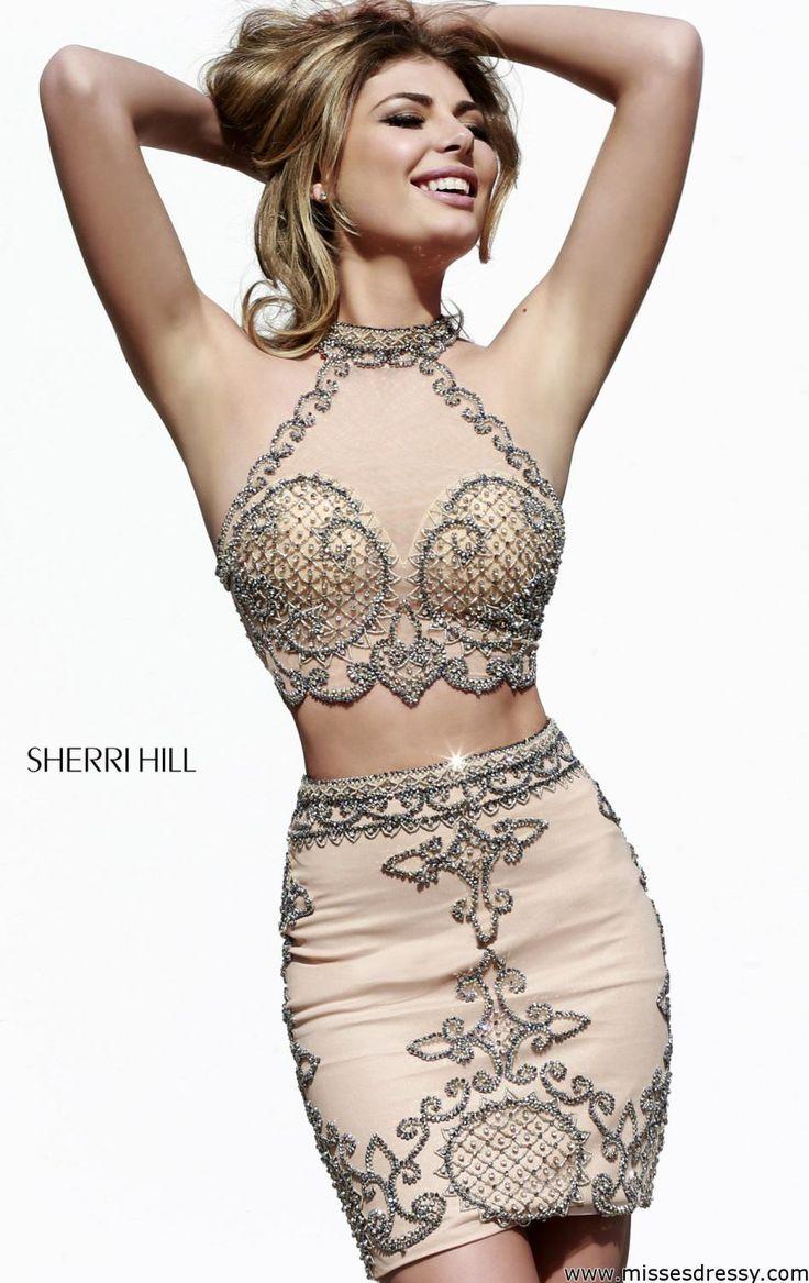 Sherri Hill 41005 by Sherri Hill