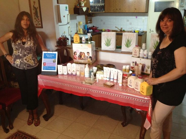 FOREVER LIVING PRODUCT PRESENTATION 2014 - Distributors Wanted - 0030 6951 676 402 Andrea