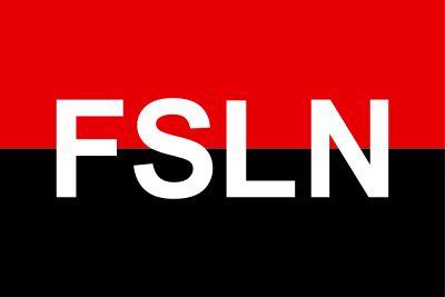 Sandinista National Liberation Front - Wikipedia