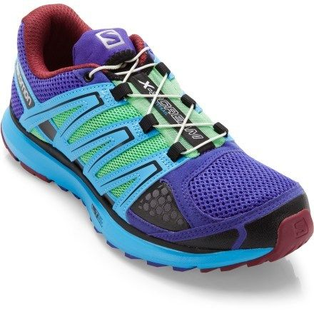 salomon womens running shoes