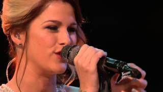 Cassadee Pope Over You The Voice Full HD - YouTube