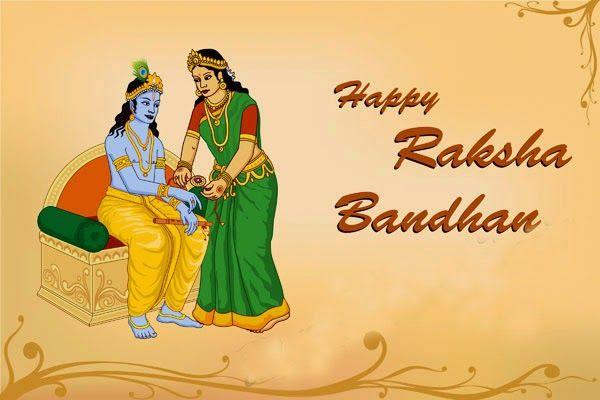 #raksha #bandhan #rakhi  #history