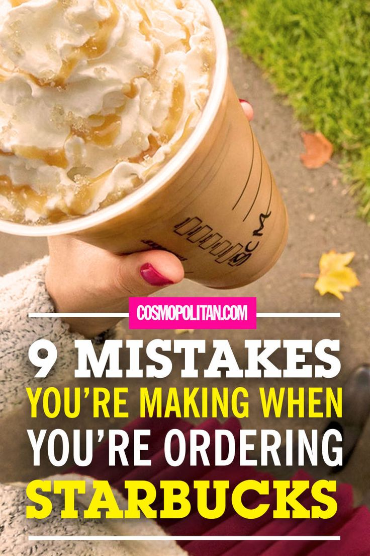 If you've ever experimented with the Starbucks secret menu — or just tried to customize your own drink — and wound up cringing in horror, you're not alone. Here's how to never have a subpar brew again.