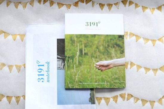 All gift subscriptions come packaged in gift wrap made by SCB!