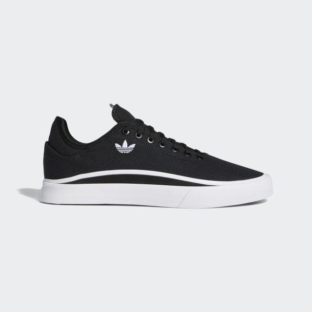 Sabalo Shoes Black Mens | Shoes, Sneakers fashion, Black shoes