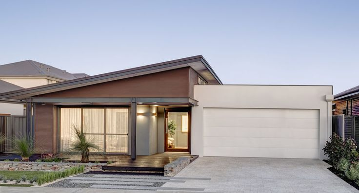 The Australiana Display Home by Summit Homes