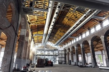 27 best images about industrial archeology archeologia for La fabbrica del mobile