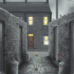 Should have played marbles from Leigh Lambert available now from Evergreen Art Cafe