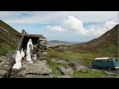 Inishowen Road Trip - Mamore to Isle of Doagh