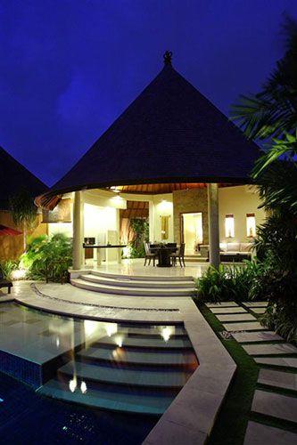 The Kunja Luxury Villas, Seminyak, Bali