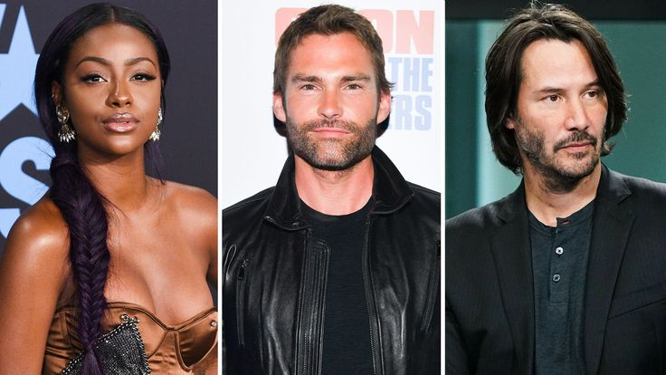 Justine Skye Seann William Scott to Star in Keanu Reeves Exec-Produced 'Green Dolphin' (Exclusive)  Tyler Dean Flores also will star in the coming-of-age road movie.  read more