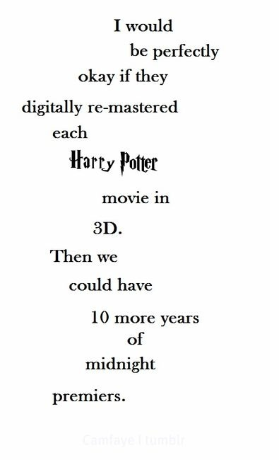 Yes. <3: Yes Please, Wizards Harry, Dresses Up, Harry Potter Always, Movie Night, Potter Generation, Harry Potteralway, Harry P3Tter, Potterhead Heavens