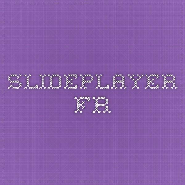 slideplayer.fr