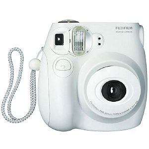 Fujifilm Instax Camera---a must-have for your Spring Holiday.