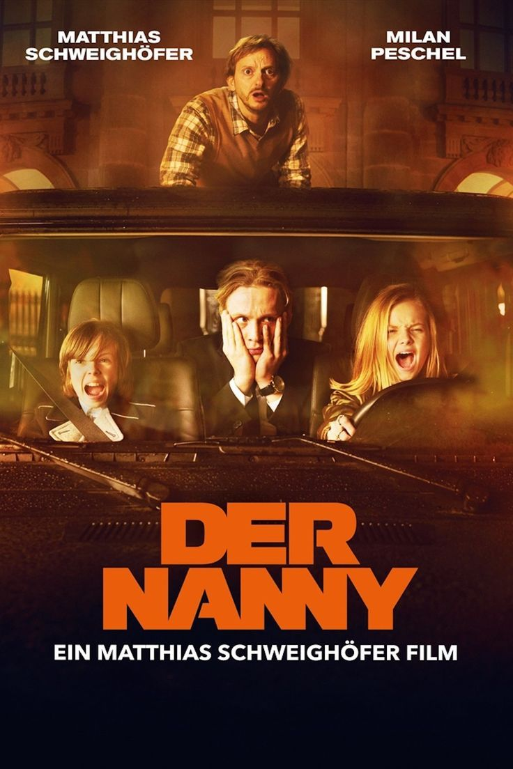 Der Nanny (2015) FULL MOVIE. Click images to watch this movie