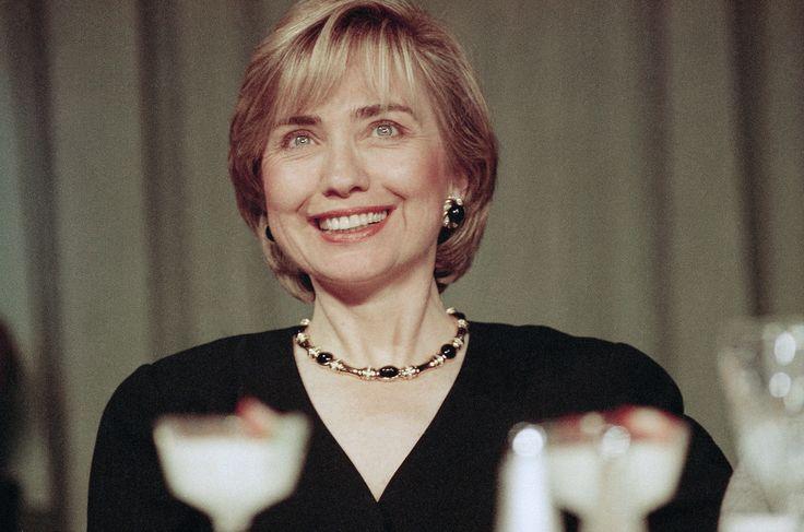65 Reasons Hillary Clinton Is A Total Badass