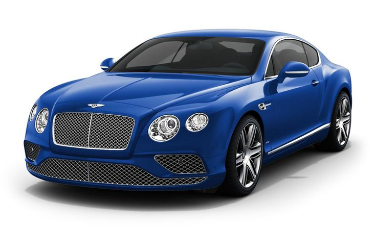 Bentley Continental GT Reviews - Bentley Continental GT Price, Photos, and Specs - Car and Driver