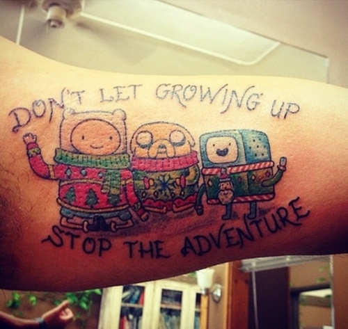 Tattoo Quotes Time: 115 Best Images About Tattoos On Pinterest