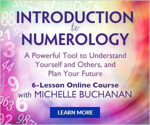Learn To Decipher Your Own Numerology!