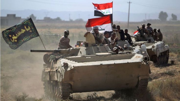 Image copyright                  AFP               Iraqi forces say they have recaptured Hawija, one of the last enclaves of so-called Islamic State (IS). On Wednesday they had said they killed 196 IS militants and recaptured 98 villages. The area, where tens of thousands of... - #Army, #Claims, #Group, #Haw, #Iraqi, #Islamic, #Recapture, #State, #TopStories