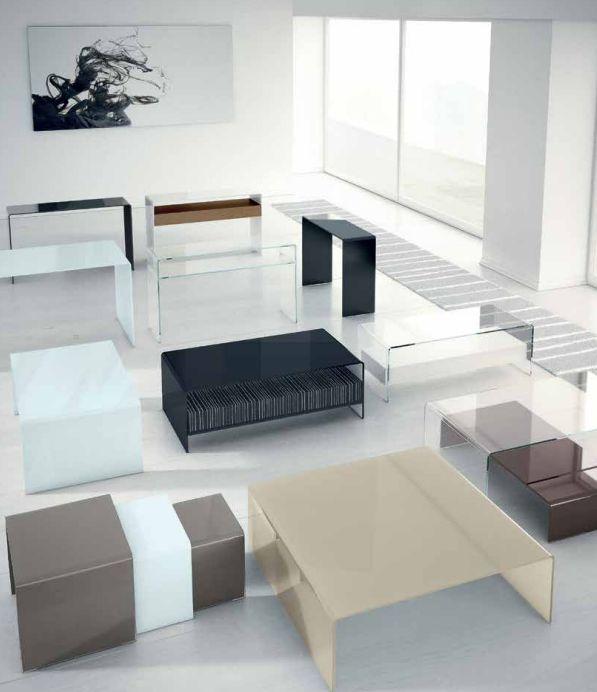 Bridge table, other picture www.sovet.com  #interiordesign #homedecor #sovet #glassdesign