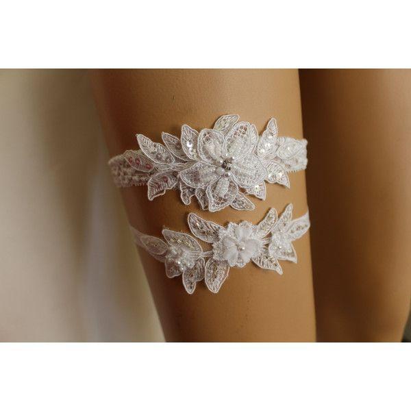 FREE SHİP Wedding Garters,White Lace Bridal Garter,Lingerie Bridal... ($22) via Polyvore featuring intimates - ladies lingerie shops, risque lingerie, womans lingerie *sponsored https://www.pinterest.com/lingerie_yes/ https://www.pinterest.com/explore/lingerie/ https://www.pinterest.com/lingerie_yes/fantasy-lingerie/ http://www.nastydress.com/lingeries-n-79.html