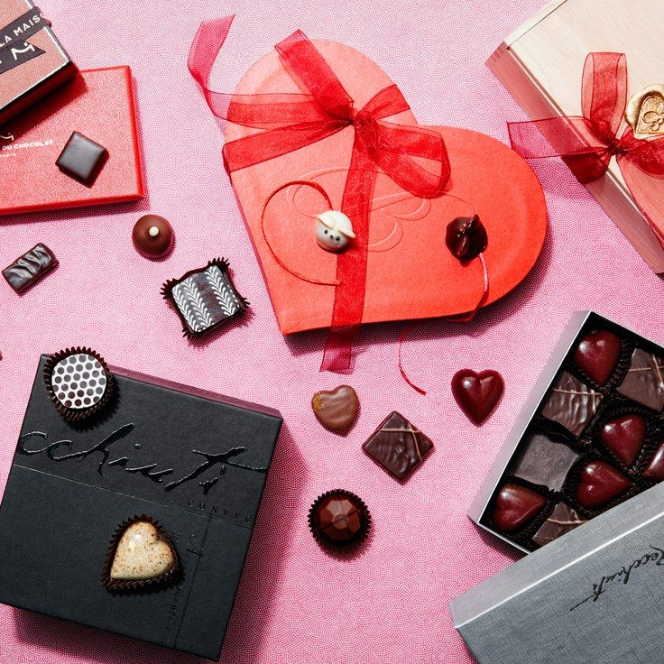 The 25+ best Box of chocolates ideas on Pinterest   Brands of ...