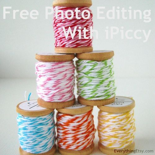 Free Photo Editing with iPiccy...a review.