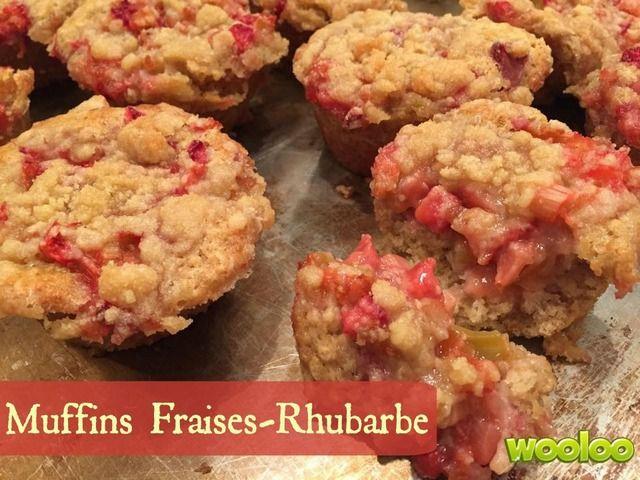 Cette année, j'avais dans la tête de vous préparer la meilleure recette de muffins fraises et rhubarbe sur terre, rien de moins! Hihi! Je ne l'ai pas réussie en une soirée! Après trois échecs, j'ai failli abandonner! J'ai bien fait de persévérer parce que j'ai réussi à préparer des muffins qui goûtaient exactement ce que […]