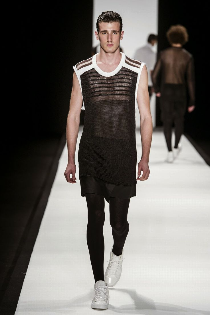 Male Fashion Trends: R. Groove Spring/Summer 2015