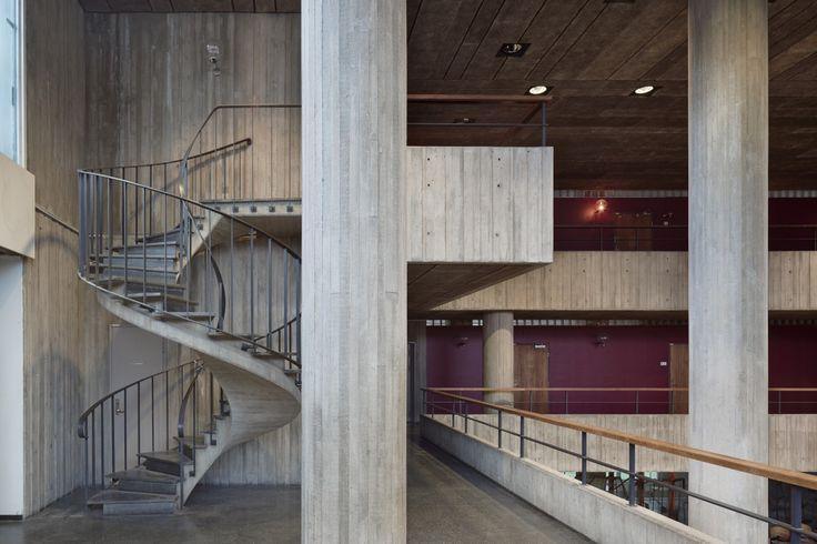 S:t Görans Gymnasium, Stockholm. Léonie Geisendorf. » Lindman Photography