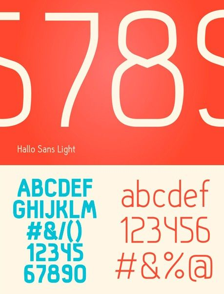 http://www.awwwards.com/the-100-greatest-free-fonts-for-2014.html