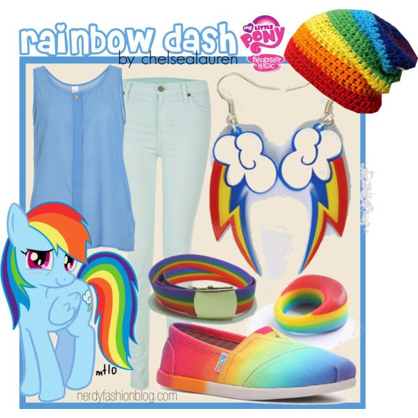 """""""Rainbow Dash 