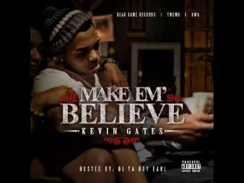 Pusha T - Trust You ft. Kevin Gates - Lyrics - YouTube