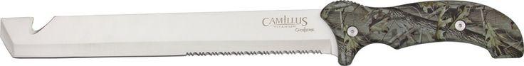 Camillus Carnivore Knives CM19074 - $31.15 #Knives #Camillus