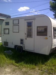 1971 camper trailer for sale 1000 or best offer ontario travel trailers campers for sale. Black Bedroom Furniture Sets. Home Design Ideas