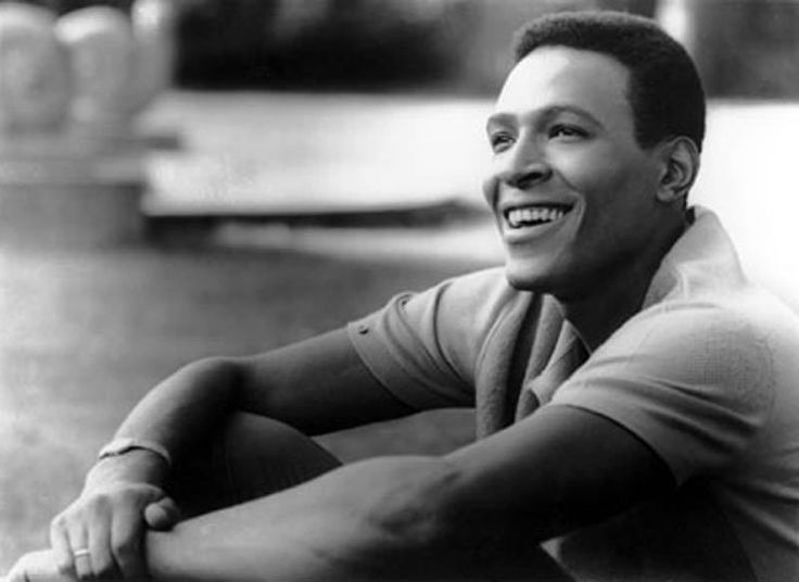 Marvin Gaye: 17 Best Images About MARVIN GAYE On Pinterest