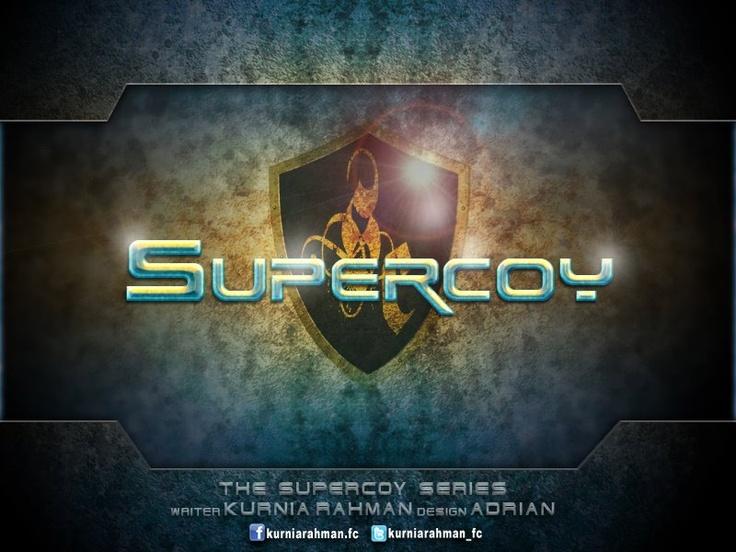 OPEN SUPERCOY