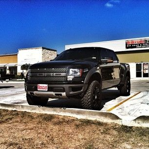 2012 Lifted Ford Trucks Raptor inlandempire #sunriseford #southerncalifornia