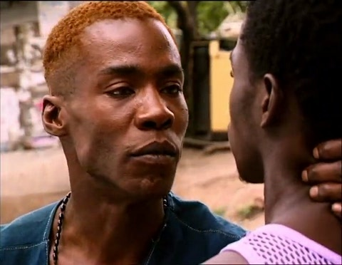 scene from the movie dancehall queen line quotremember