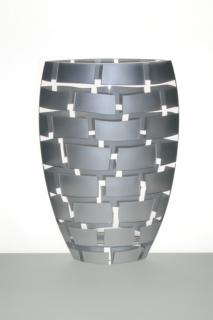 New from Badash Crystal are some exquisitive new mouth blown- lead free and hand crafted introductions for 2013.  www.badashcrystal.com #tableware #crystal #vase