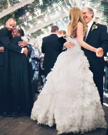 See The An Emotional Moment In Our 14 Fabulous Father Daughter Dance Songs Gallery