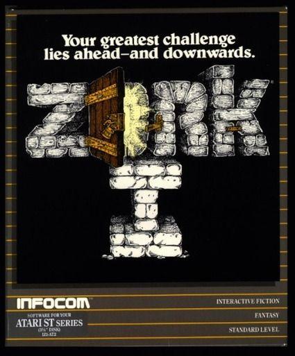 Interactive Fiction Game Design