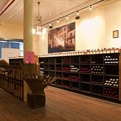 Burgundy Wine Company
