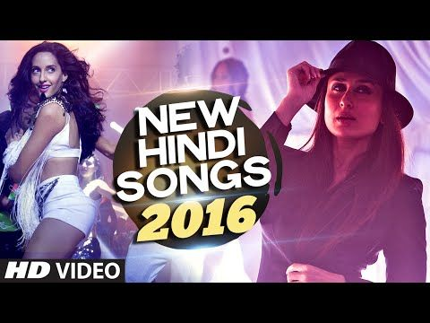 NEW HINDI SONGS 2016 (Hit Collection) | Latest BOLLYWOOD Songs | INDIAN SONGS (VIDEO JUKEBOX) - YouTube