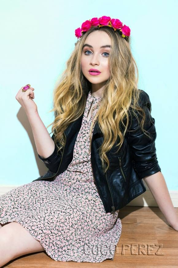 Sabrina !!!! Yeah :)