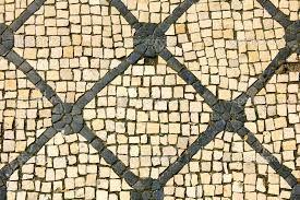 Resultado de imagem para calçada portuguesa como fazer