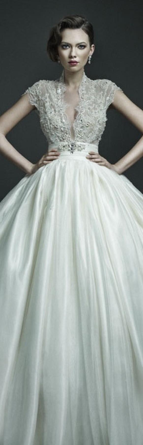 Sueño de luna de miel - Ideas del vestido de boda #1919655